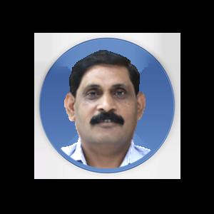 Dr. Kailas Shinde