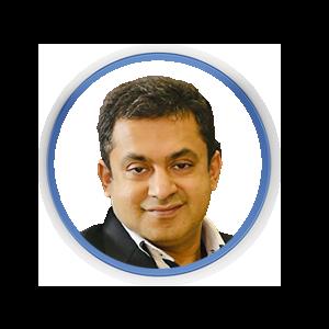 Dr. Sanjay Mukherjee